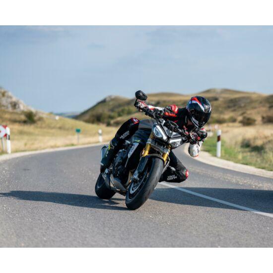 Triumph Speed Triple 1200RS tesztvezetés